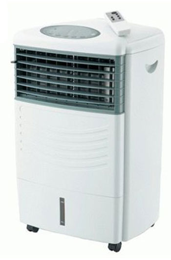 Air Cooler Vs Air Conditioner : Sunair ecs evaporative air cooler portable